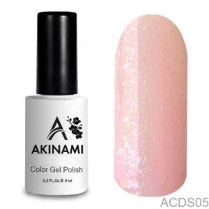 гель-лак-akinami-delicate-silk-05 фото