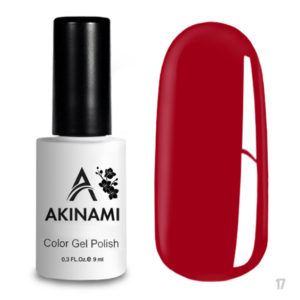 akinami17 фото