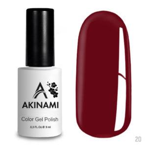 akinami20 фото
