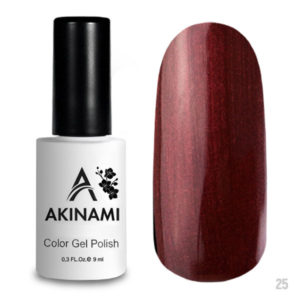 akinami25 фото