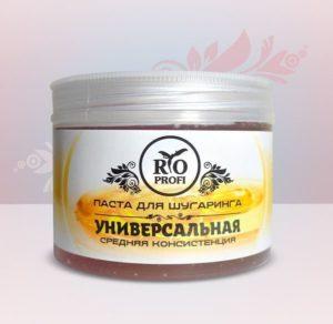 rio-profi-сахарная паста для депиляции фото