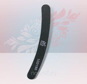 rio-profi-пилочка для ногтей бумеранг фото