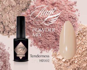 гель-лак-ange-powder mix-002 фото