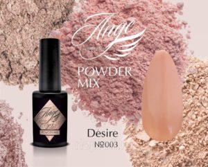 гель-лак-ange-powder mix-003 фото