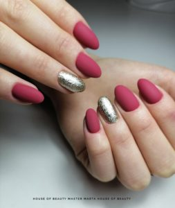 гель-лак-nailpassion-ромовый закатфото