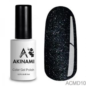 гель-лак-akinami-magic dance-10 фото