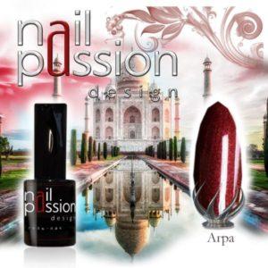 гель-лак-nailpassion-агра фото