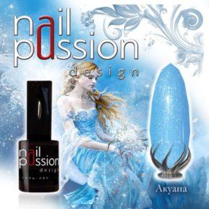 гель-лак-nailpassion-акуна фото