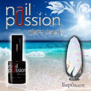 гель-лак-nailpassion-барбадос фото
