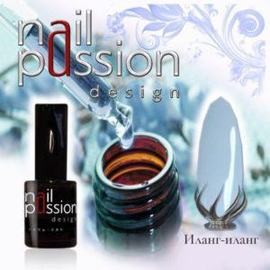 гель-лак-nailpassion-иланг-иланг фото