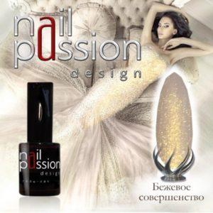 гель-лак-nailpassion-бежевое совершенство фото