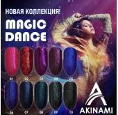 akinami-коллекция magic dance фото