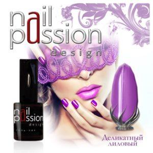 гель-лак-nailpassion-деликатный лиловый фото