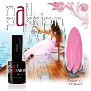 гель-лак-nailpassion-девочка-загадка фото