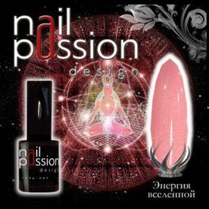 гель-лак-nailpassion-энергия вселенной фото