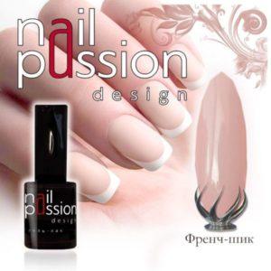 гель-лак-nailpassion-френч-шик фото