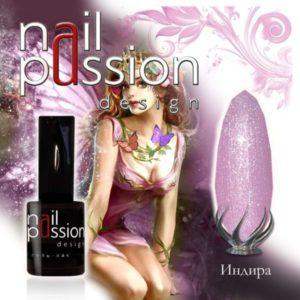 гель-лак-nailpassion-индира фото