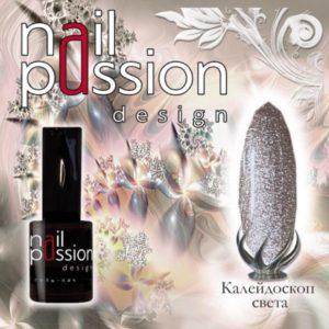 гель-лак-nailpassion-калейдоскоп света фото