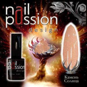 гель-лак-nailpassion-камень солнца фото