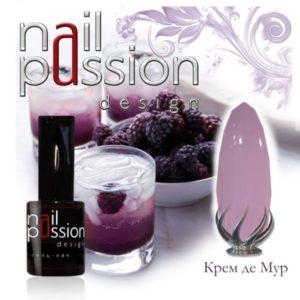 гель-лак-nailpassion-крем-де-мур фото