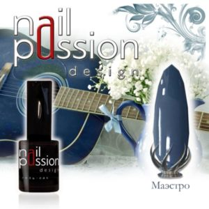 гель-лак-nailpassion-маэстро фото