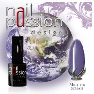 гель-лак-nailpassion-мантия земли фото