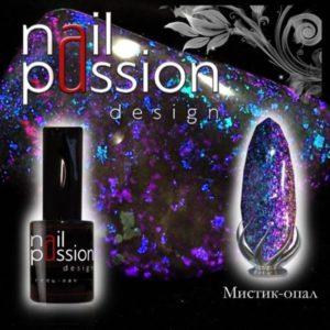 гель-лак-nailpassion-мистик-опал фото