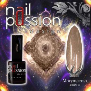 гель-лак-nailpassion-могущество света фото