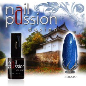 гель-лак-nailpassion-нидзо фото