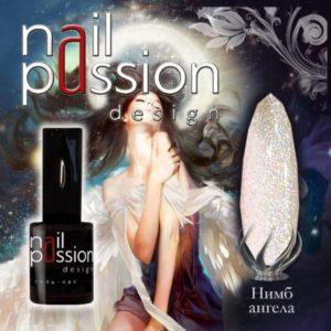 гель-лак-nailpassion-нимб ангела фото