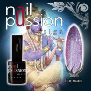 гель-лак-nailpassion-нирвана фото