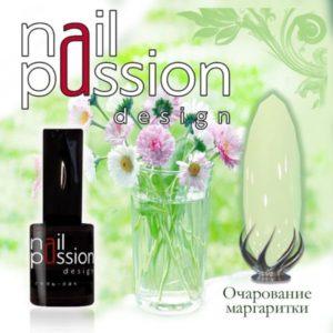 гель-лак-nailpassion-очарование маргаритки фото