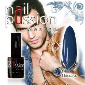 гель-лак-nailpassion-паскаль фото