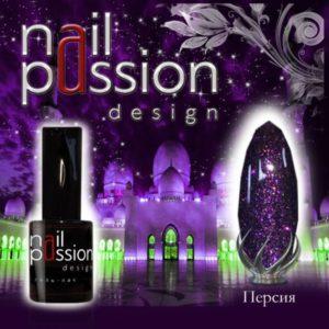гель-лак-nailpassion-персия фото