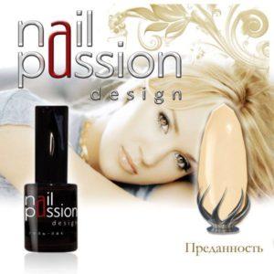 гель-лак-nailpassion-преданность фото