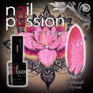 гель-лак-nailpassion-пряный бутон фото