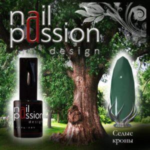 гель-лак-nailpassion-седые кроны фото