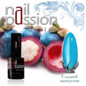 гель-лак-nailpassion-сладкий мангустин фото