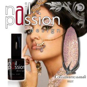 гель-лак-nailpassion-соблазнительный нат фото