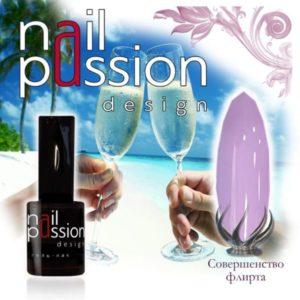 гель-лак-nailpassion-совершенство флирта фото