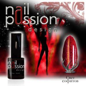 гель-лак-nailpassion-свет софитов фото