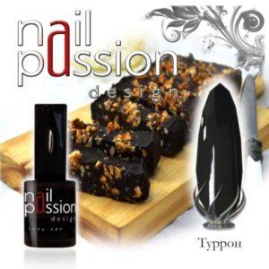 гель-лак-nailpassion-туррон фото