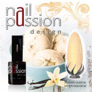 гель-лак-nailpassion-ванильное мороженое