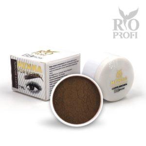 rio-profi-хна для бровей-коричневая фото