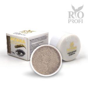 rio-profi-хна для бровей-светло-коричневая фото